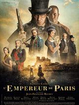 Bande-annonce L'Empereur de Paris