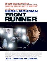 Bande-annonce The Front Runner