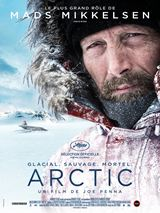 Bande-annonce Arctic