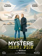 Bande-annonce Le Mystère Henri Pick