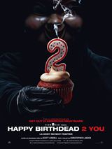 Bande-annonce Happy Birthdead 2 You