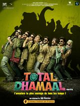 Bande-annonce Total Dhamaal