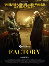 Bande-annonce Factory