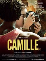 Bande-annonce Camille