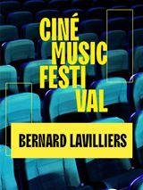 Ciné Music Festival: Bernard LavilliersLe Grand Rex - 2008