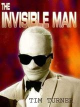 affiche L'Homme invisible 1958
