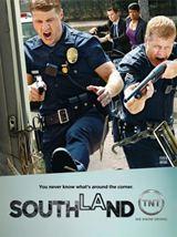 Southland Saison 1