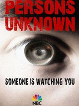 Persons Unknown en streaming