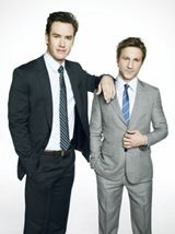 Franklin & Bash Saison 2