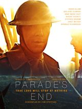Parade's End en streaming