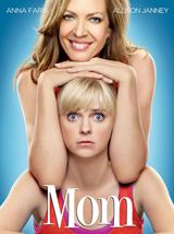 affiche Mom