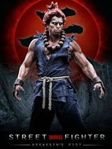 Street Fighter: Assassin's Fist affiche
