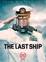 The Last Ship SAISON 2 VOSTFR
