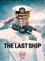 The Last Ship SAISON 2 VOSTFR
