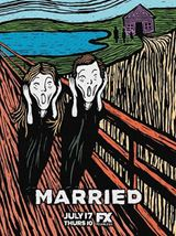 affiche Married
