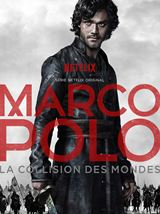 affiche Marco Polo (2014)