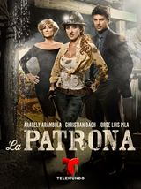 La Patrona streaming