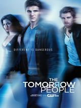 The Tomorrow People streaming