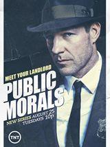 Public Morals saison 1