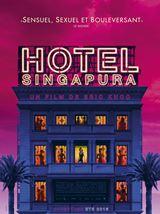 Hôtel Singapura