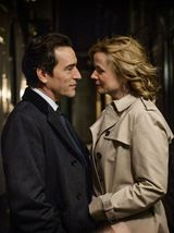 Apple Tree Yard Saison 1