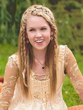 Jenessa Grant