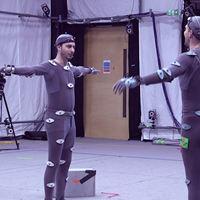 Game in Ciné N°104 - On a testé la performance capture pour Planet of the Apes : Last Frontier