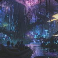 Avatar : découvrez lattraction Disney