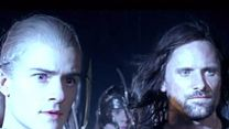 Le Seigneur des anneaux : les deux tours Teaser VO