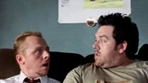 Shaun of the Dead Bande-annonce (2) VO