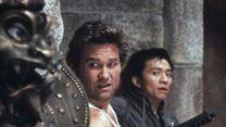Les Aventures de Jack Burton dans les griffes du mandarin Bande-annonce VO
