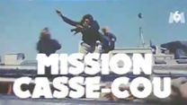Mission casse-cou Extrait vidéo VF