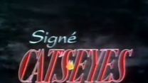 Signé Cat's Eyes Extrait vidéo VF