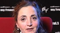 Dominique Blanc Interview 4: L'Autre