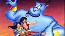 Don Hahn Interview 10: Aladdin, Waking Sleeping Beauty