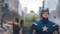 Avengers Teaser (3) VO