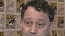 Mila Kunis, Sam Raimi, Michelle Williams Interview 3: Le Monde fantastique d'Oz
