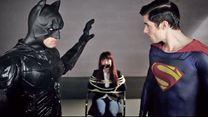 """Fanzone N°128 - """"Batman vs. Superman"""" repoussé... et parodié !"""