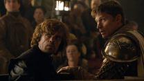"""""""Game of Thrones """" : 15 minutes d'extraits, interviews et making-of de la saison 4 !"""