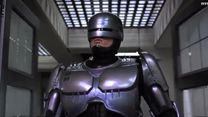 Bienvenue chez les Ch'tis Vs Robocop
