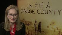 Trailer du film Un été à Osage County  Un   AlloCiné