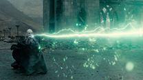 Harry Potter et les reliques de la mort - partie 2 Bande-annonce (2) VO