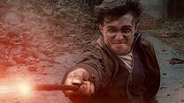 Harry Potter et les reliques de la mort - partie 2 Bande-annonce VF