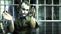 The Dark Knight, Le Chevalier Noir Bande-annonce (4) VO