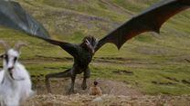 Game of Thrones - saison 4 Teaser (5) VO