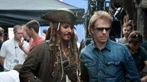 Fanzone N°191 - Pirates des Caraïbes, Top Gun... Bruckheimer parle !