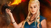 Top 5 N°384 - Les personnages féminins dans Game of Thrones