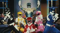Fanzone N°202 - Les Power Rangers sont de retour...