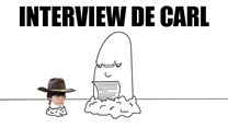Carl Grimes, l'InTerreview - The Walking Dead