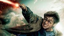 Fanzone N°292 - Dans les coulisses de Harry Potter...